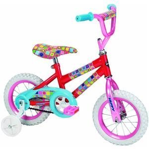 Post image for Huffy 12-Inch Girls So Sweet Bike (Candy Pink/Bubble Gum) $34.99