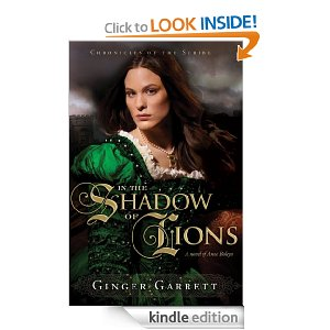 Post image for Free Book Download: In the Shadow of Lions: A Novel of Anne Boleyn
