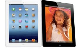 Post image for 16GB iPad 3 with Wi-Fi $434.99 Shipped