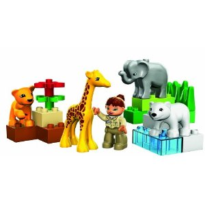 Post image for Lego Ville Baby Zoo Sale $11.50