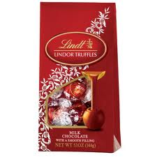 Post image for HURRY- FREE Bag of Lindor Truffles (Facebook)