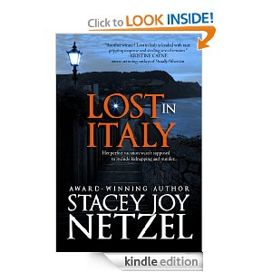 Post image for Book Download: Lost In Italy