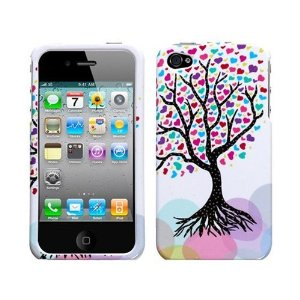 Post image for Love Tree Apple iPhone Cover $1.34 Shipped