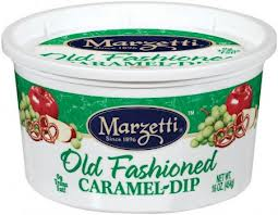 Post image for New Coupon: $1.50 off any one Marzetti Caramel Dip product