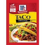 Post image for McCormick Spices Coupon: (Walmart $.25 and Harris Teeter $.14)