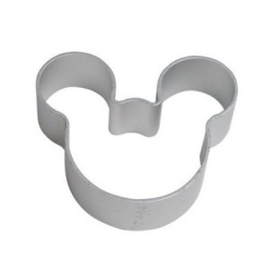 Post image for Mickey/Minnie Shaped Cookie Cutter $.78 Shipped