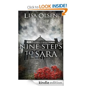 "Post image for Amazon Free Book Download: ""Nine Steps to Sara"""