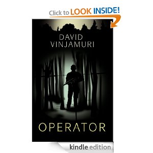 Post image for Amazon Free Book Download: Operator