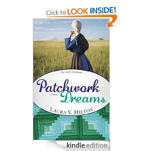 Post image for Free Book Download: Patchwork Dreams