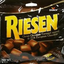 Post image for Walgreens: Riesen Candy $.75