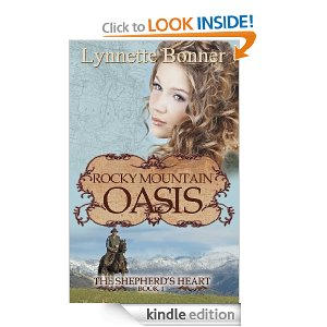 Post image for Free Book Download: Rocky Mountain Oasis (The Shepherd's Heart)