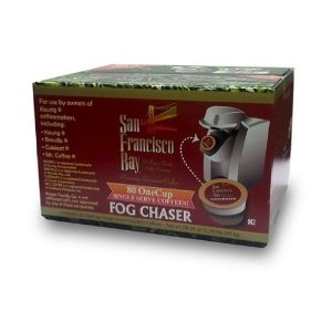Post image for Amazon: San Francisco Bay Coffee K-Cups $.34 (Stock Up Price)