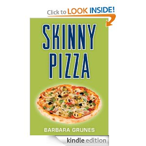 Post image for Free Book Download: Skinny Pizza: Healthy Recipes for America's Favorite Food