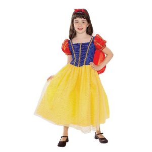 Post image for Snow White Costume Sale $8.00
