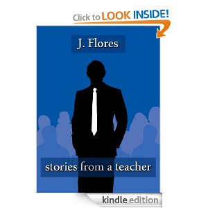 Post image for Free Book Download: Stories from a Teacher