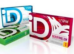 Post image for Walgreens: iD Gum 3 Packs $.87 (Starting 12/9)