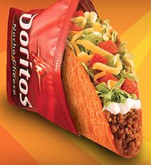 Post image for REMINDER: Taco Bell- Free Doritos Locos Tacos October 30th