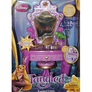 Post image for Disney Tangled Rapunzel Enchanted Vanity $15.63