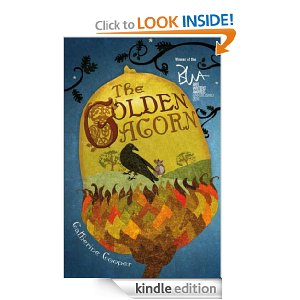 Post image for Free Kid's Book Download: The Golden Acorn (The Adventures of Jack Brenin)