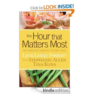 Post image for Free Book Download: The Hour that Matters Most