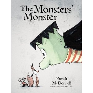 Post image for Barnes and Noble Halloween Storytime