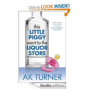 Post image for Free Book Download: This Little Piggy Went to the Liquor Store