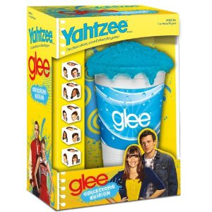 Post image for Amazon: Glee Yahtzee Game Sale $7.95