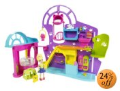 Post image for Amazon: Buy One Select Polly Pocket and Get One 50% Off