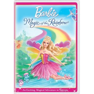 Post image for Barbie DVDs- As Low As $4.99