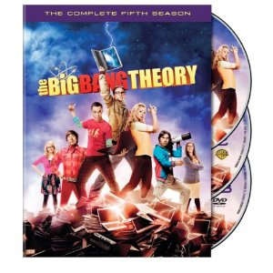 Post image for The Big Bang Theory- Seasons 1-5 As Low As $7.99