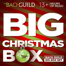 Post image for Big Christmas Box Download MP3 $.99 {280 Songs}
