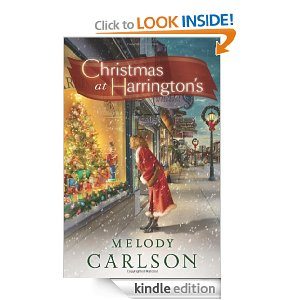 Post image for Free Book Download: Christmas at Harrington's