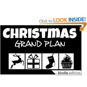 Post image for Free Book Download: Christmas Grand Plan