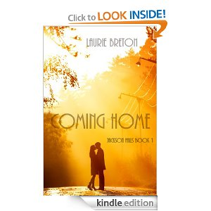 "Post image for Free Book Download: ""Coming Home (Jackson Falls Series)"""