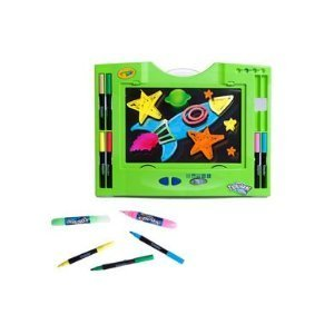 Post image for Holiday Gift Idea: Crayola Glow Board 3-D Explosion Set $9.99