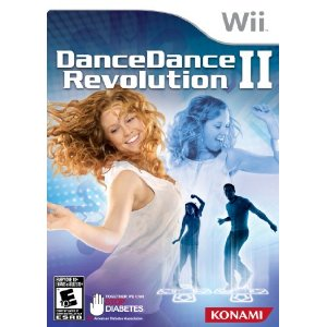 Post image for DanceDanceRevolution II for Wii $4.84