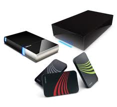 Post image for Black Friday 2012: External Hard Drives