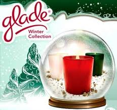Post image for Target: Glade Winter Collections Products As Low as $.30