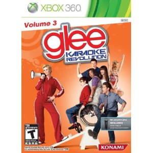 Post image for Karaoke Revolution Glee: Volume 3 For XBox 360