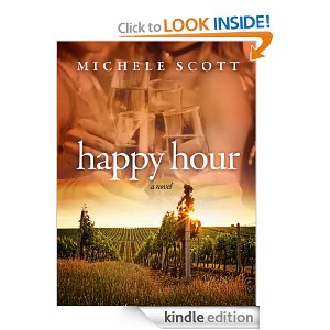 "Post image for Free Book Download: ""Happy Hour"" by Michele Scott"