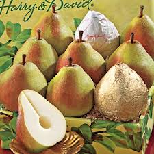 Post image for Harry and David Pears $15 for $30