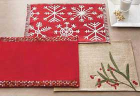 Post image for GONE: FREE Holiday Placemats At Target
