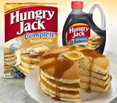 Post image for New Hungry Jack Pancake Mix Coupon (Harris Teeter Deal)