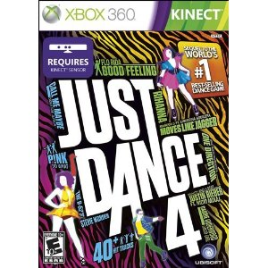 "Post image for Amazon Moms- ""Just Dance 4″ and ""Just Dance Disney Party"" Sale (As Low As $9.99)"