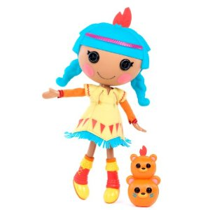 Post image for Lalaloopsy Dolls $17.99