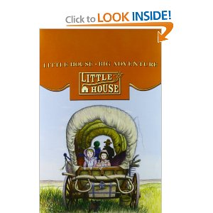 Post image for The Complete Little House Nine-Book Set $26.43 Shipped