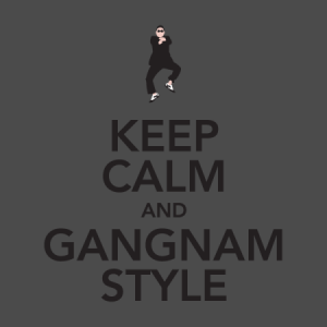 Post image for LOL Shirts $8 With Free Shipping (Gangnam Style People!)