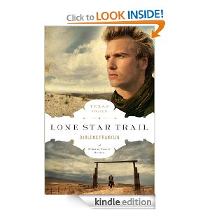 Post image for Free Book Download: Lone Star Trail (The Texas Trail Series)