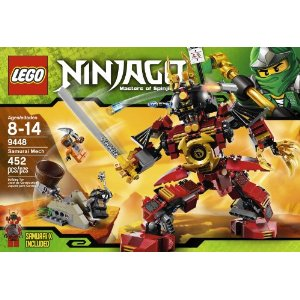 Post image for Lego Deals: Ninjago
