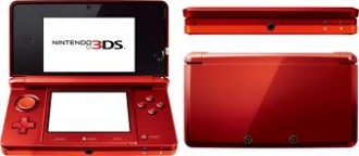 Post image for Black Friday 2012: Nintendo 3DS Price Comparison